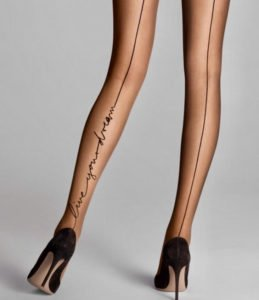 calze live your dream wolford