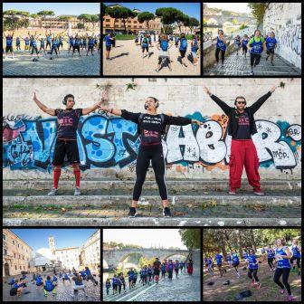 BYC roma collage 26 novembre