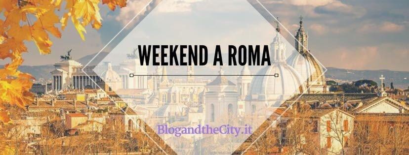 1° weekend di Novembre, tanti eventi e manifestazioni