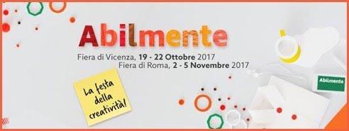 week end 4 e 5 novembre abilmente roma locandina