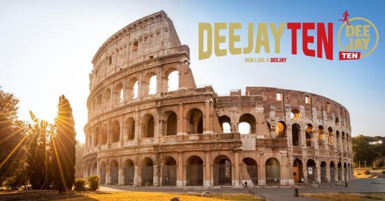 week end Roma 18 e 19 novembre deejay ten