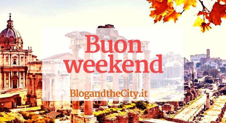 Ultimo weekend di Novembre, tanti eventi da scoprire