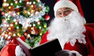 weekend Roma 18 e 19 novembre Castello di Lunghezza il Fantastico Castello di Babbo Natale 2