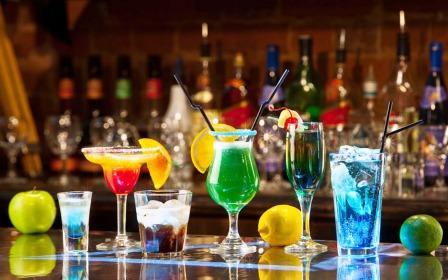 app guida ai migliori cocktail bar d'italia bar color