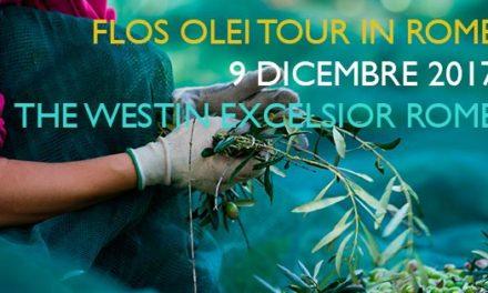 Con Flos Olei il meglio dell'olio extravergine a Roma