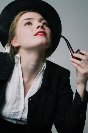 Bollito pipe per lei donna