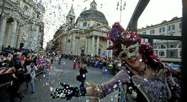 I colori del Carnevale e tanti eventi nel primo week end di Febbraio