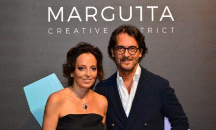 SPAZIO MARGUTTA , il nuovo polo che promuove la creatività