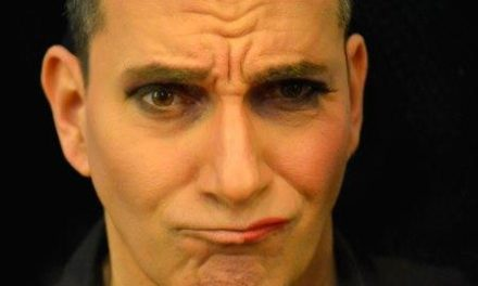 """Gabriele Cantando Pascali festeggia i 50 anni a teatro con """"Se stasera sono 50"""""""