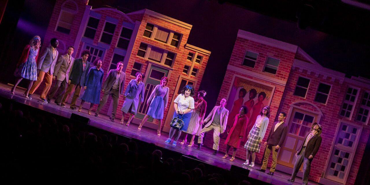 """Torna """"Hairspray"""", il musical diretto da Claudio Insegno"""