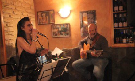 Tutto esaurito per il concerto della black voice italiana Star Elaiza al Killer Beer