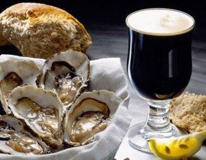 Oyster Day Birra del Borgo