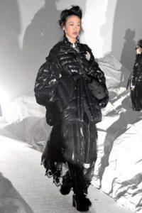 settimana della moda milano MONCLER genius sfilata 2