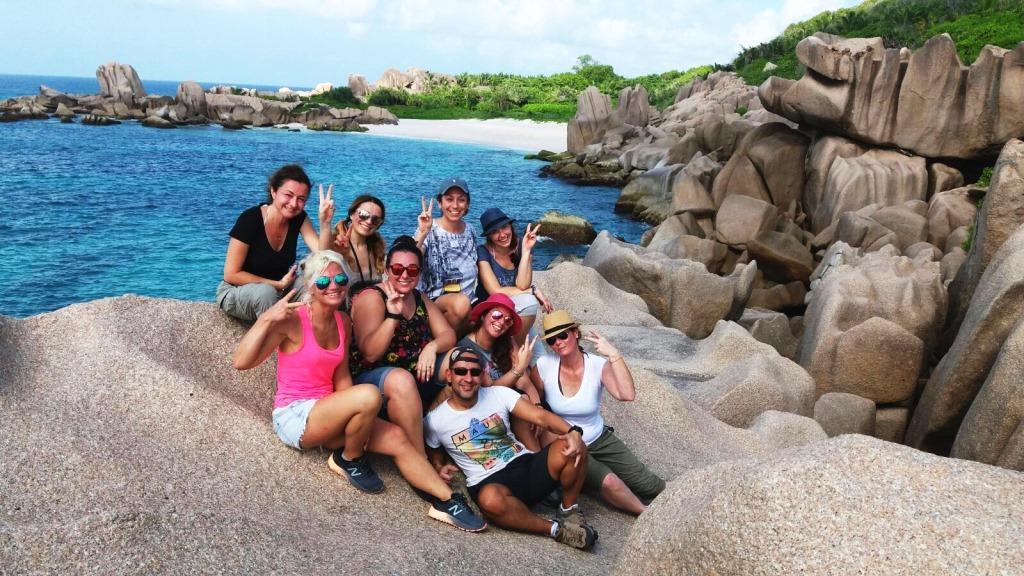 La Digue – l'isola più selvaggia delle Seychelles