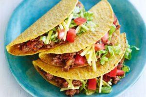 Pasqua Capitolina, Taco's Day al Coney Island Street Food