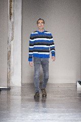 cristiano burani sfilata milano fashion week stilista