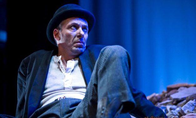 Aspettando Godot di Samuel Beckett al Teatro Marconi