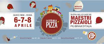 la città della pizza roma guido reni