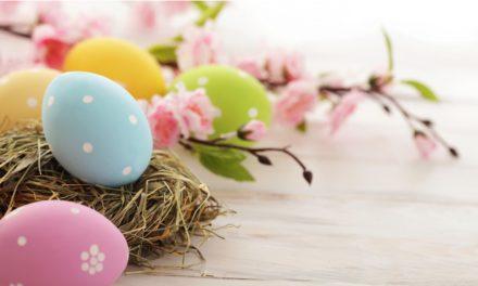 Pasqua Capitolina, bellezza e bontà