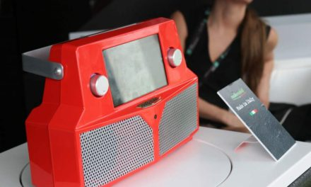 Radionovelli la Radio4G unica al mondo