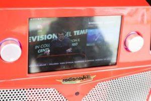 Radio4G di Radionovelli