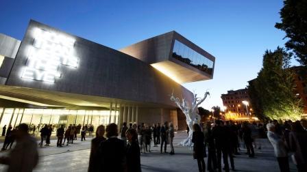 MAXXI_Notte Dei Musei 2018