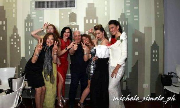 Obiettivo No Violence il progetto di Michele Simolo in mostra al Radisson Blu Hotel