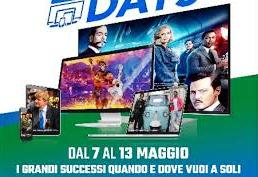 DIGITAL MOVIE DAYS il cinema a portata di click