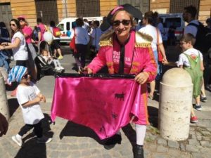 race for the cure roma 2018 circo massimo 1