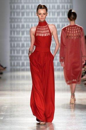 Atelier_sabrina Persechino_FW_2018-19_015 abito jumpsuit rosso