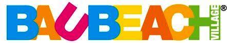 baubeach 20 anni logo