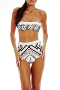 costumi bikini vintage fk etnico