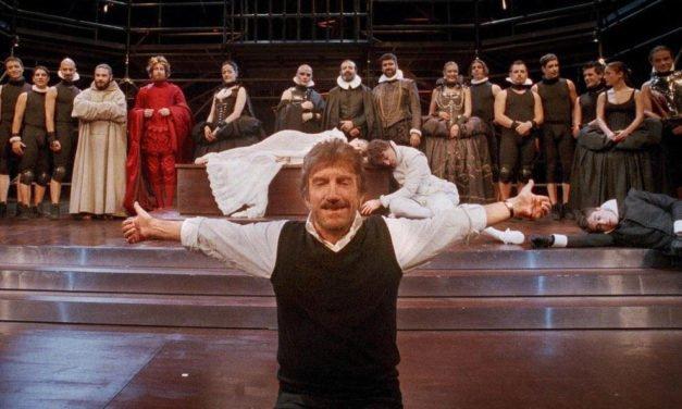 Globe Theatre, al via la nuova stagione