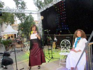 parole al vento reading di poesia sul lungotevere poveri ma belli festival