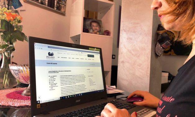 UniPegaso, Università online per avere un'opportunità in più