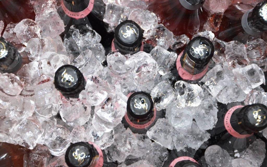 Bererosa 2018 i migliori vini e bollicine in rosa a Palazzo Brancaccio