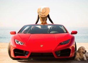 cappelli di paglia tendenza estate eugenia kim con nome