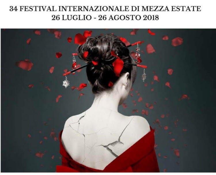 Festival Internazionale di Mezza Estate di Tagliacozzo: un'edizione grandiosa