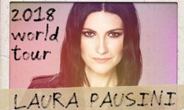 A Roma un grande weekend di musica con Laura Pausini