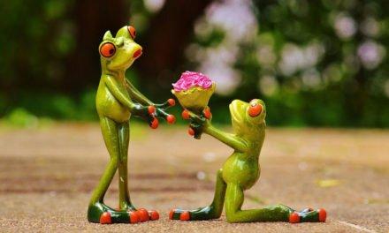 Ditelo con i fiori!!