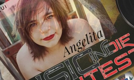 """Angelita Puliafito in finale radiofonica per il """"Premio Mia Martini"""" con il brano """"Ancora qui"""""""