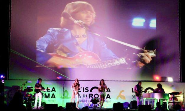 Abba Celebration – The Inspiration sulle sponde del Tevere