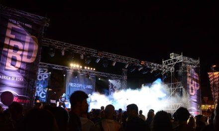FdB Festival dal 23 al 26 agosto a Fabrica di Roma