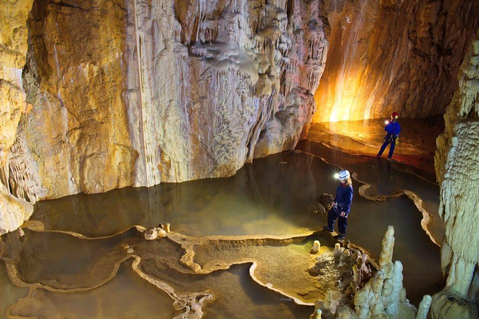 notte delle perseidi grotte di pietrasecca