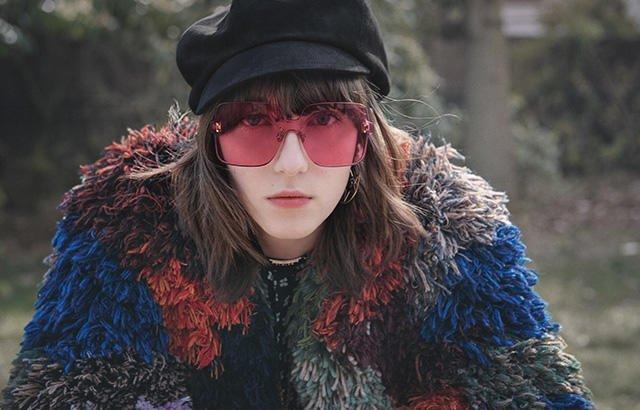 occhiali sunglasses dior diorcolorquake2 aviator colorati