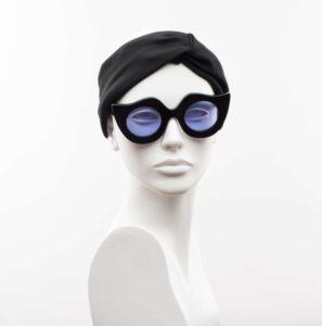 occhiali sunglasses ernesto alaimo modello Quattro Canti