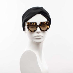 occhiali sunglasses ernesto alaimo modello modica tartarugato