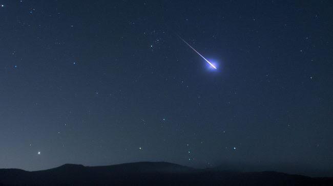perseidi stelle cadenti notte di san lorenzo