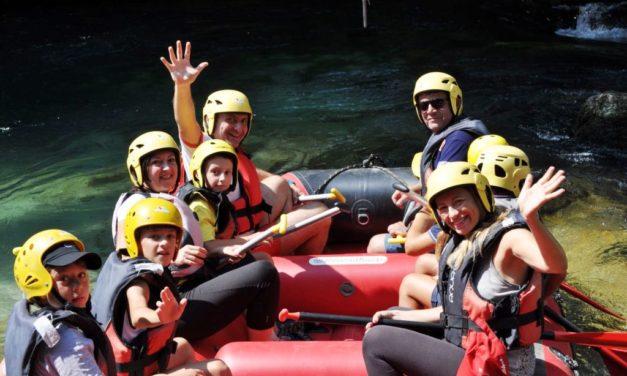 Gita a Subiaco tra avventura e cultura