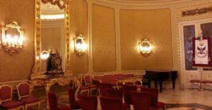 SalaSpecchi-palazzo ducezio matrimonio ferragnez